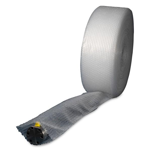 Luftpolsterschlauch quer perforiert, 1.000 mm breit, 90 µ