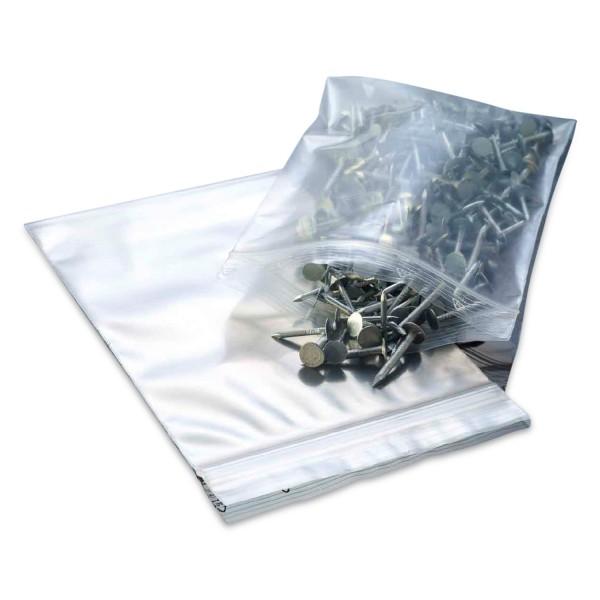 LDPE-Druckverschlussbeutel, je 1.000 St. (24 Varianten)