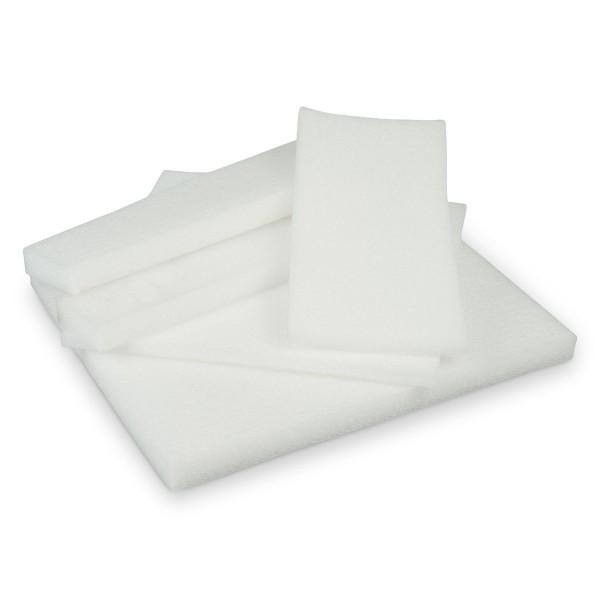 PE-Schaum Platte, in mehreren Varianten