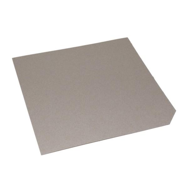 Graupappe Zuschnitt, 270x175 mm