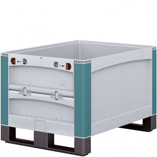 Schwerlastbehälter (4 Varianten)