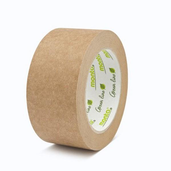 Papierklebeband, 50 mm breit